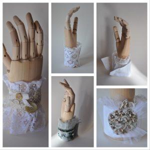Bracelet-Manchettes